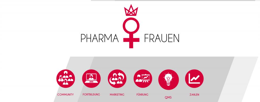 Pharma-Frauen-Skills-net